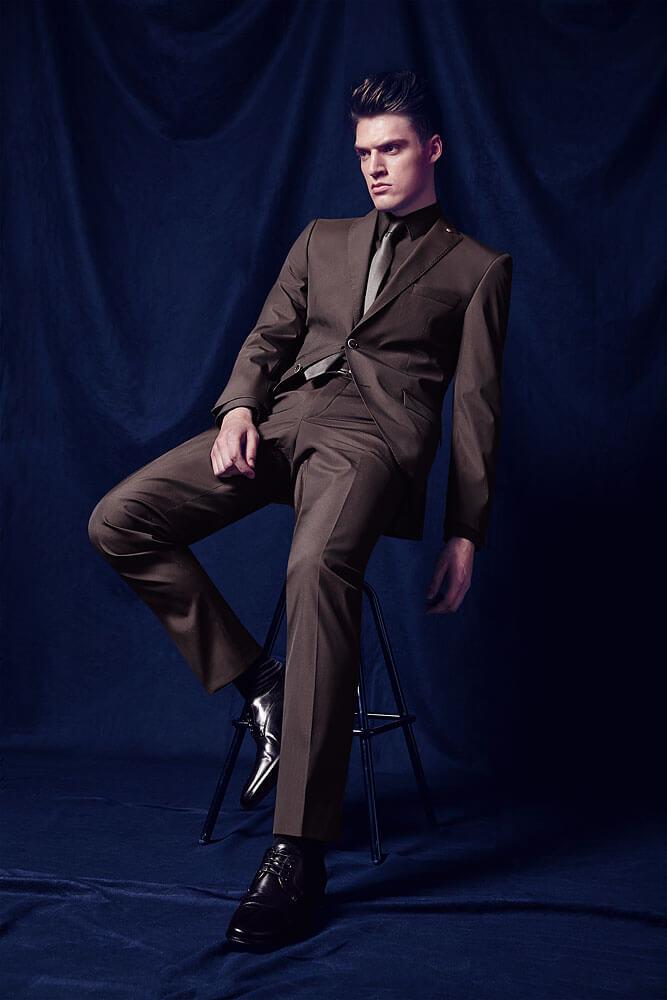 Atelier Torino öltönyök